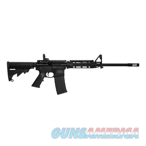 Smith & Wesson M&P15X with M-LOK  Guns > Rifles > Smith & Wesson Rifles > M&P