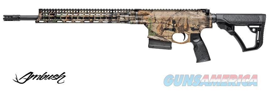 Daniel Defense Ambush 308 (REALTREE XTRA)  Guns > Rifles > Daniel Defense > Complete Rifles