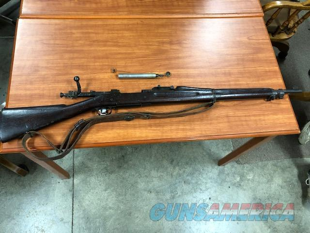 US Springfield 1903 30-06  Guns > Rifles > Military Misc. Rifles US > 1903 Springfield/Variants
