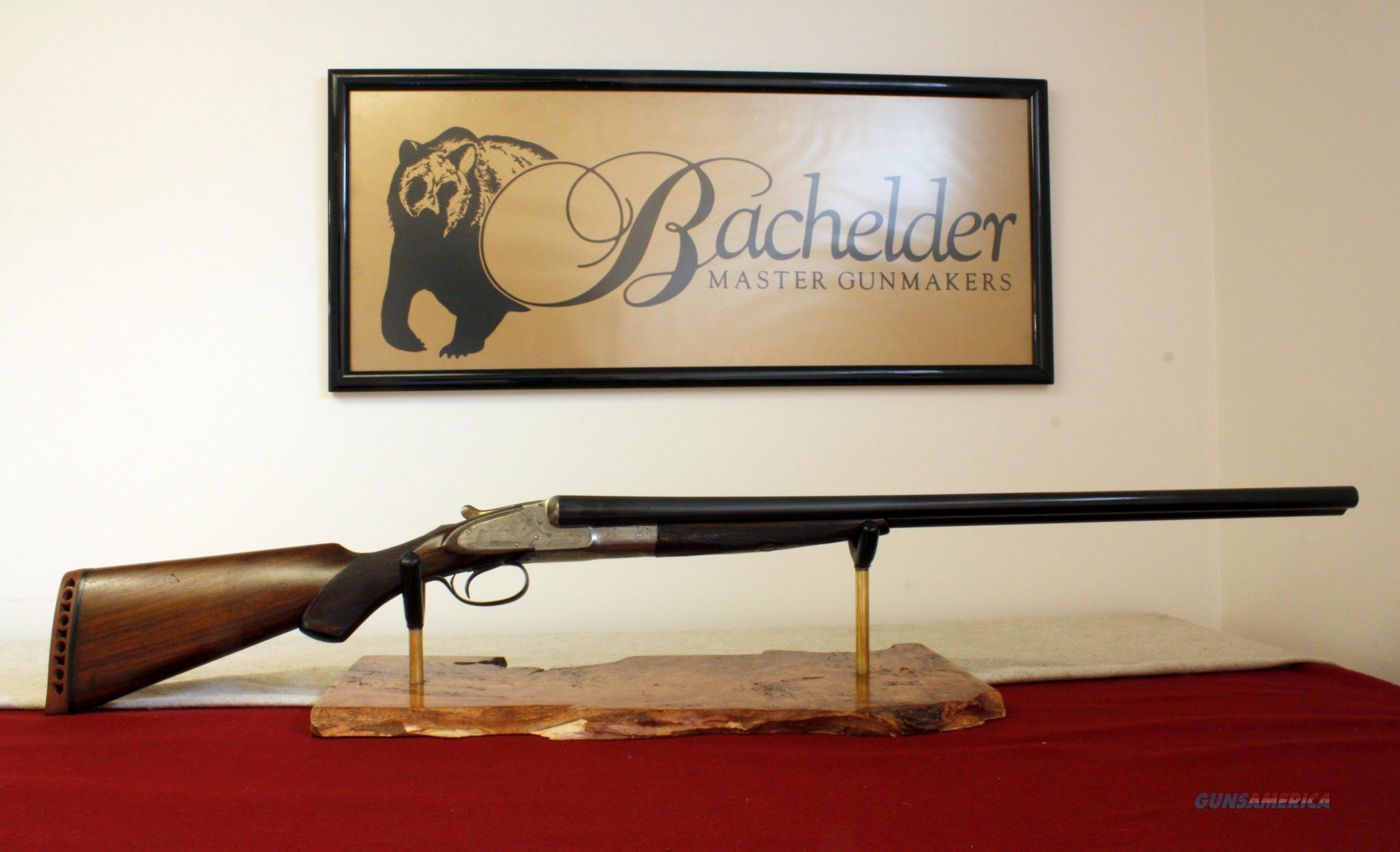 L.C. Smith Ideal 12 gauge  Guns > Shotguns > L.C. Smith Shotguns
