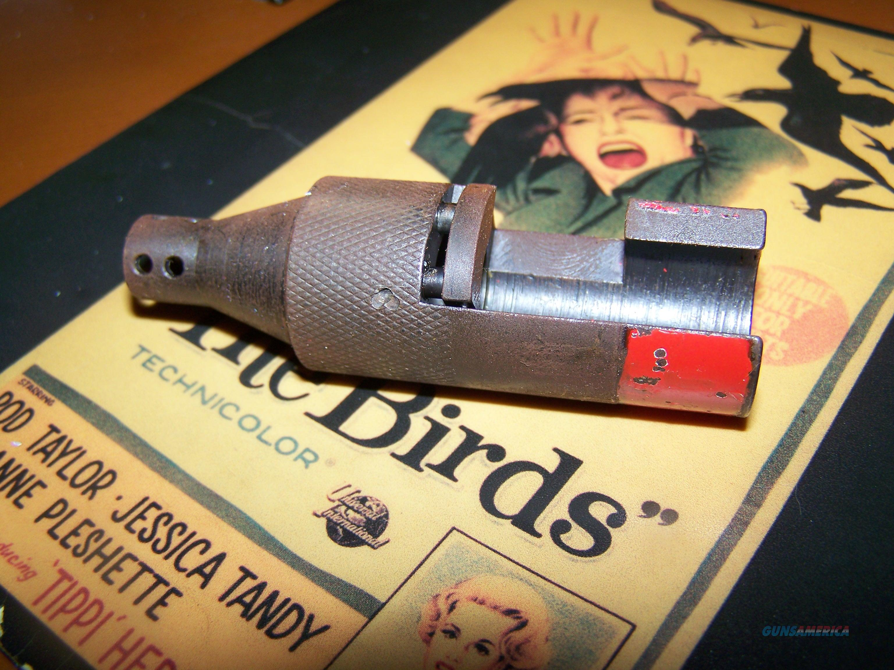M1 carbine blank firing device  Non-Guns > Gun Parts > Military - American
