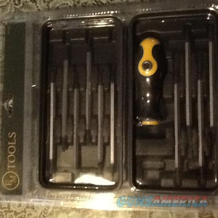 Screwdriver Set 20 in 1  Non-Guns > Gunsmith Tools/Supplies
