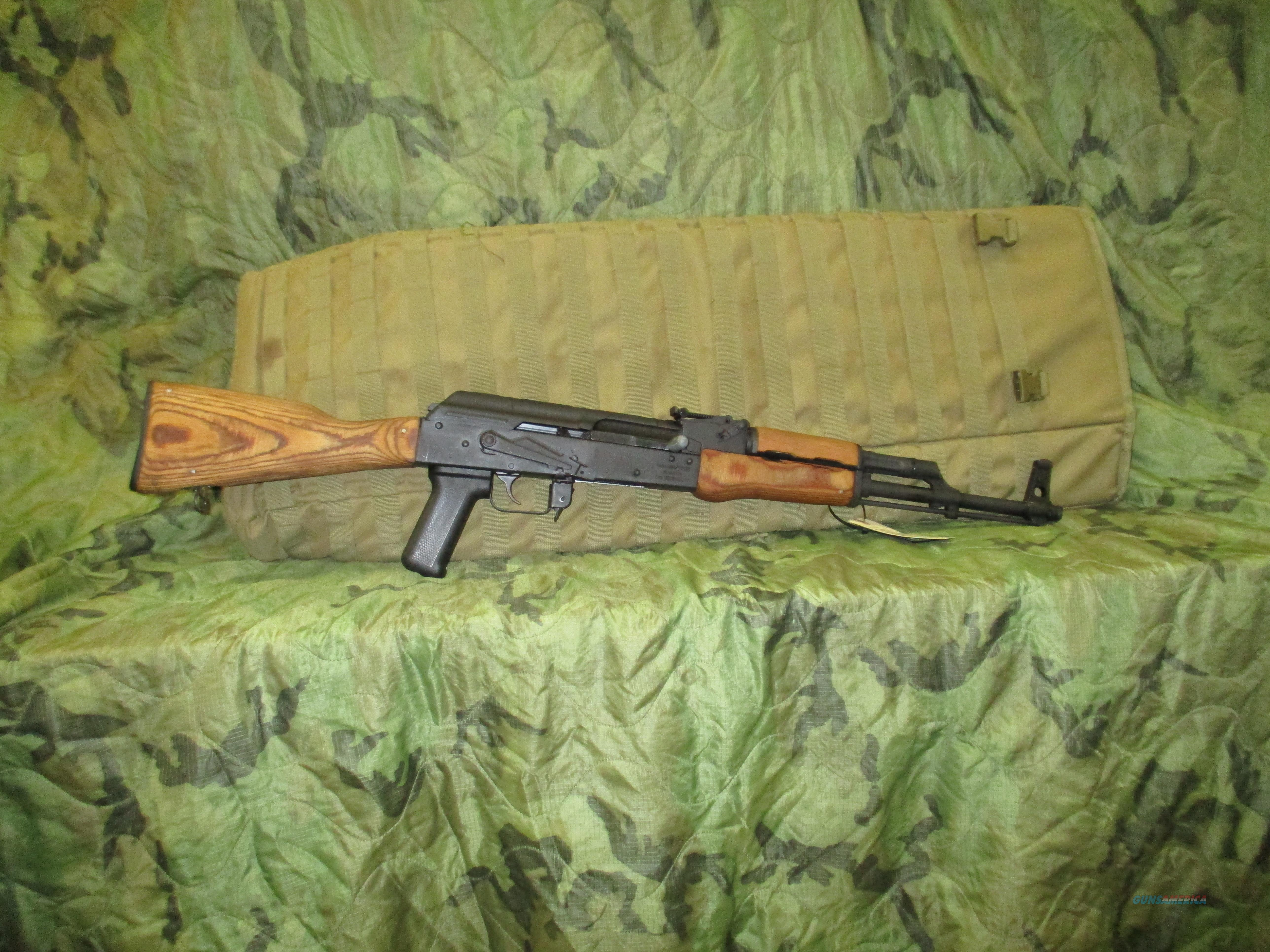 AK47  Guns > Rifles > AK-47 Rifles (and copies) > Full Stock