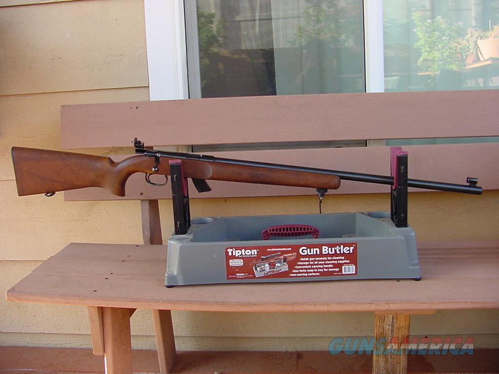 remington m-541x target   Guns > Rifles > Remington Rifles - Modern > .22 Rimfire Models