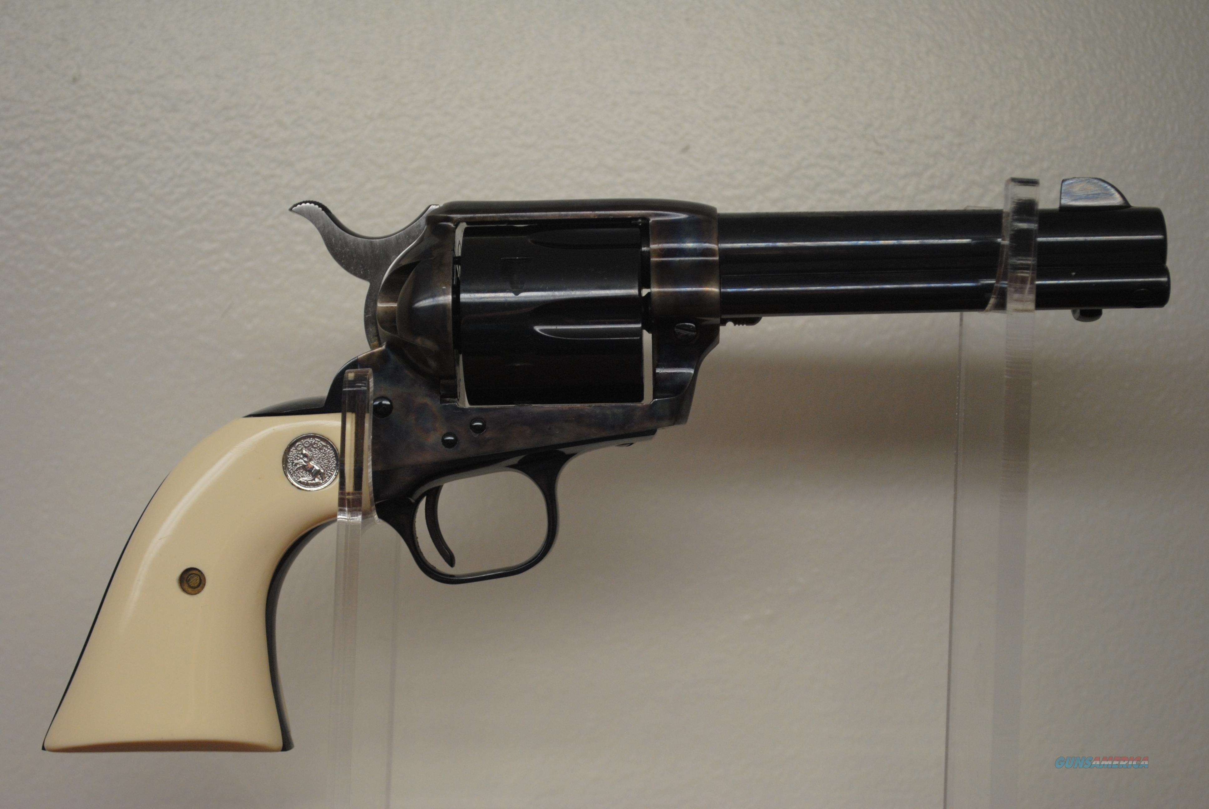 Colt 44-40 Single Action Army for sale