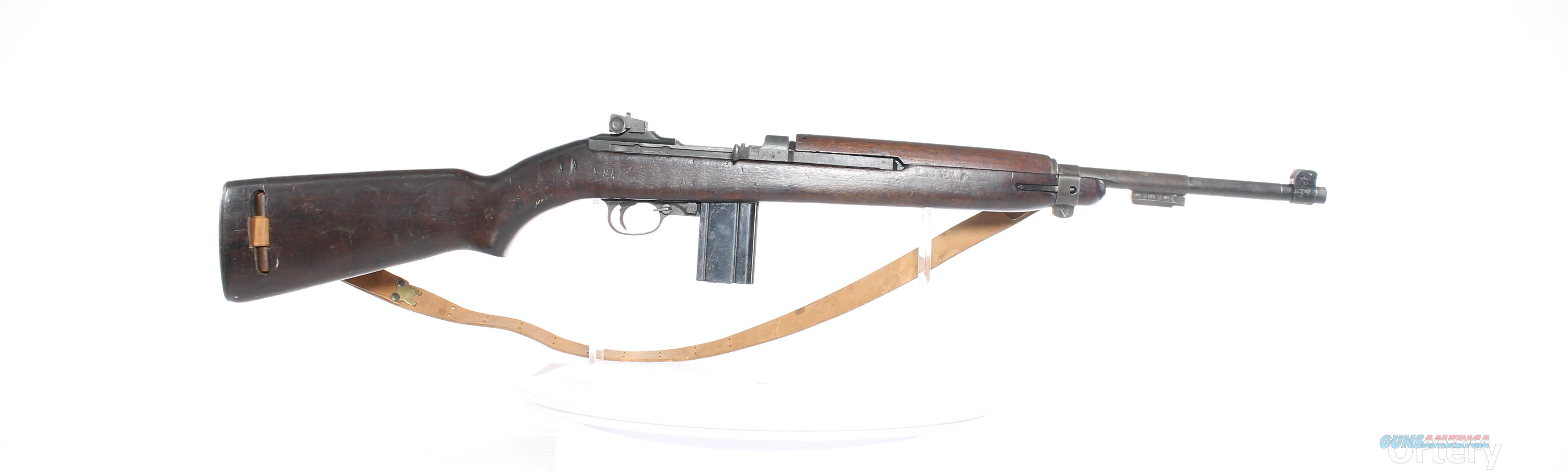 M1 rifle  definition of M1 rifle by The Free Dictionary