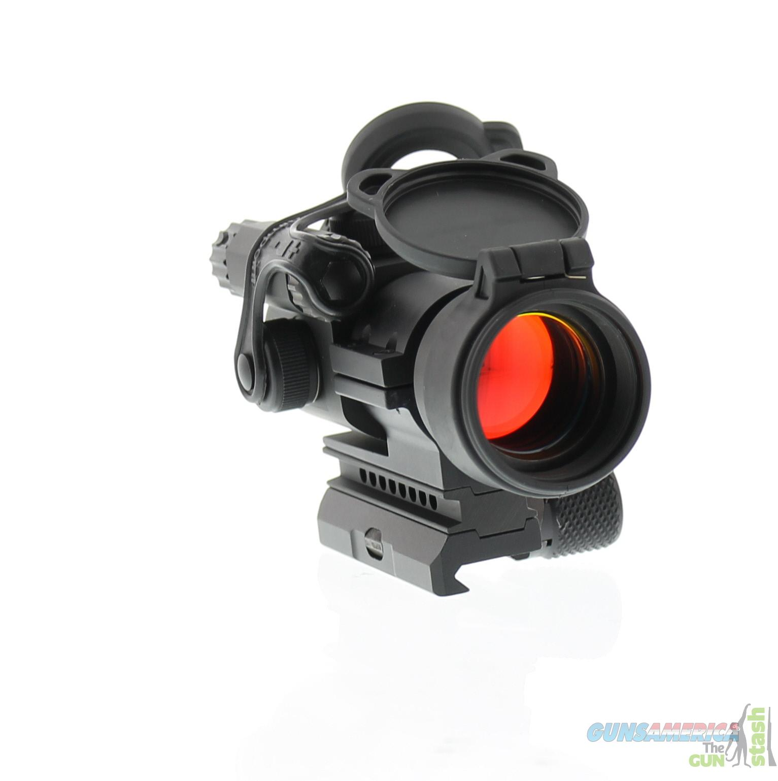 Aimpoint Patrol Rifle Optic  Non-Guns > Scopes/Mounts/Rings & Optics > Tactical Scopes > Red Dot