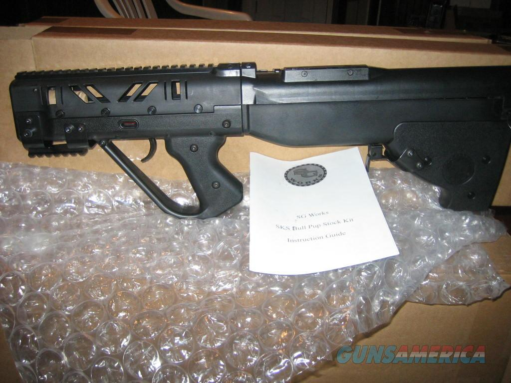 Sks bullpup stock for sale - Lookup BeforeBuying