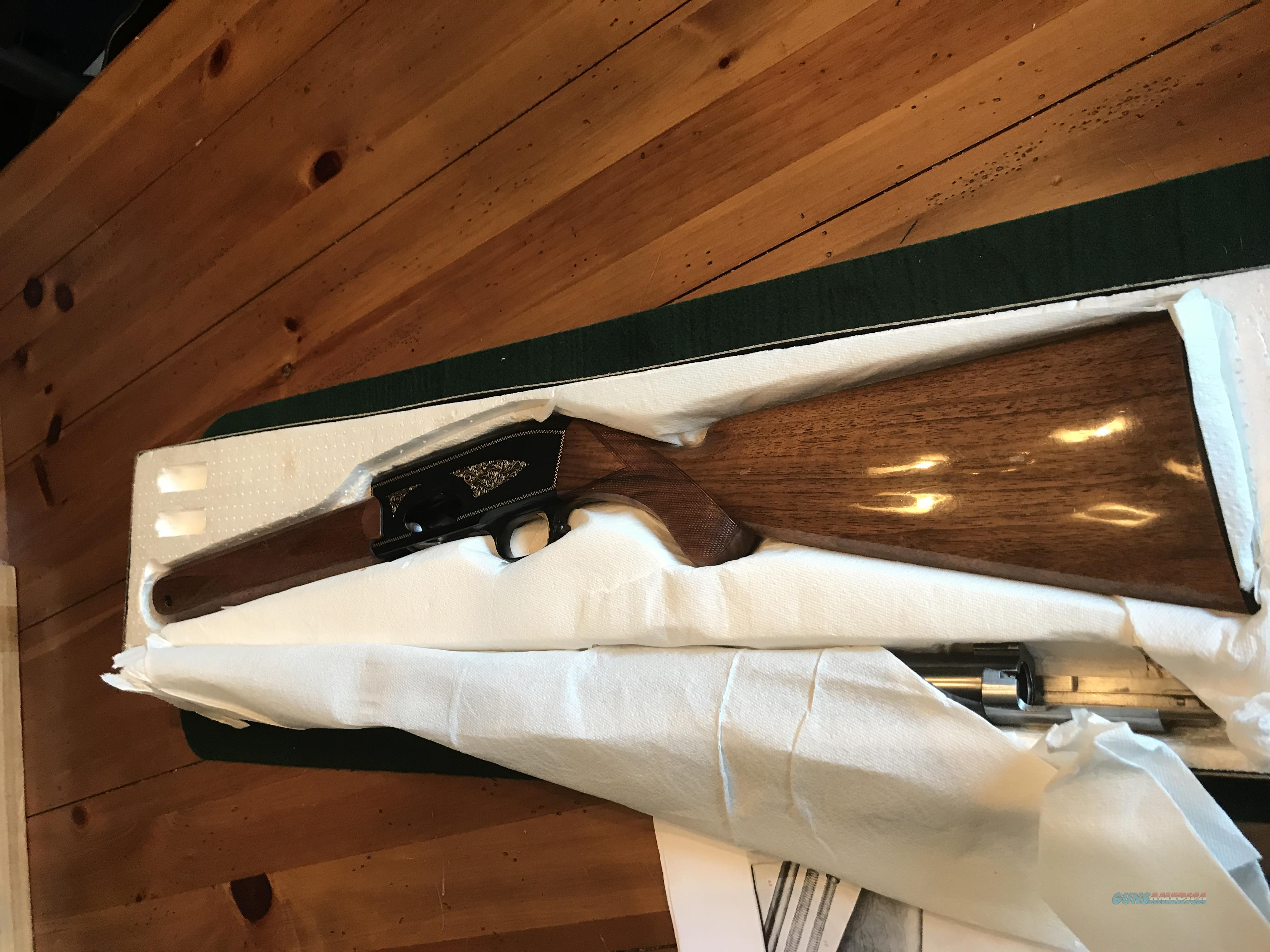 Browning Double Auto - Twelvette - 1965 - In Box - Matching Serial # - VR Full Choke  Guns > Shotguns > Browning Shotguns > Autoloaders > Hunting
