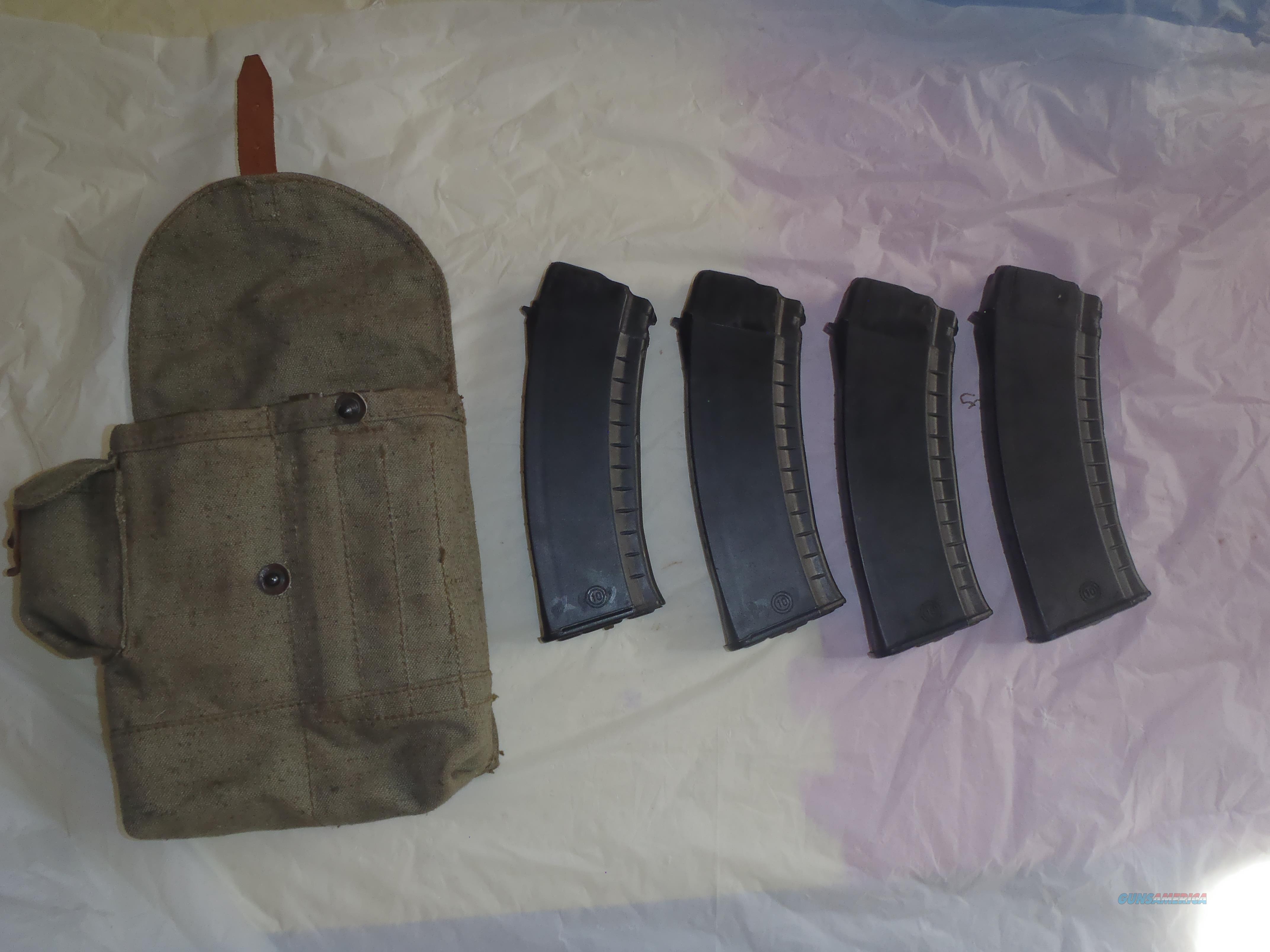 AK-74 Magazines 5.45 x 39  Non-Guns > Magazines & Clips > Rifle Magazines > AK Family