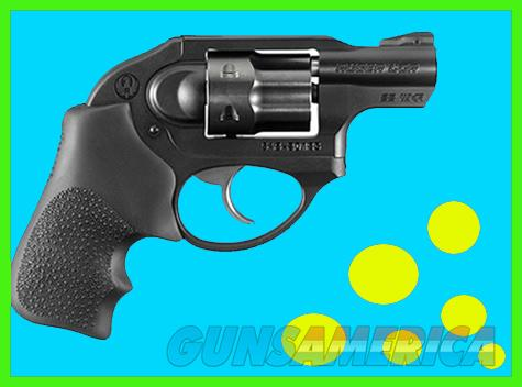 Ruger .22 LCR WMR Magnum Revolver - Like New 22 - Trade for LCR .38  Guns > Pistols > Ruger Double Action Revolver > LCR