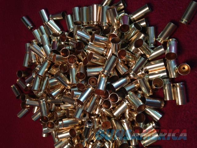 40 S&W Brass  Non-Guns > Reloading > Components > Brass