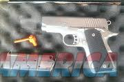 Kimber Stainless Ultra Carry II 45 acp  Guns > Pistols > Kimber of America Pistols
