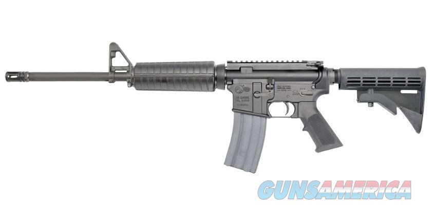 Colt Expanse M4 Carbine  Guns > Rifles > Colt Military/Tactical Rifles