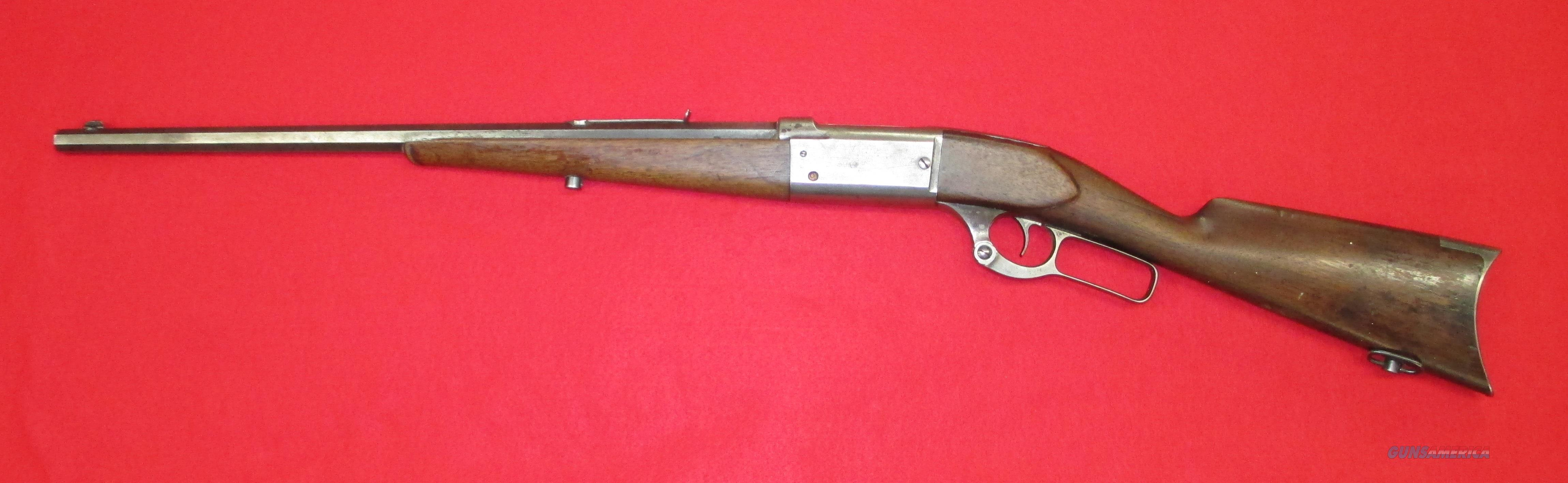 Savage 1899, .303 Savage  Guns > Rifles > Savage Rifles > Model 95/99 Family