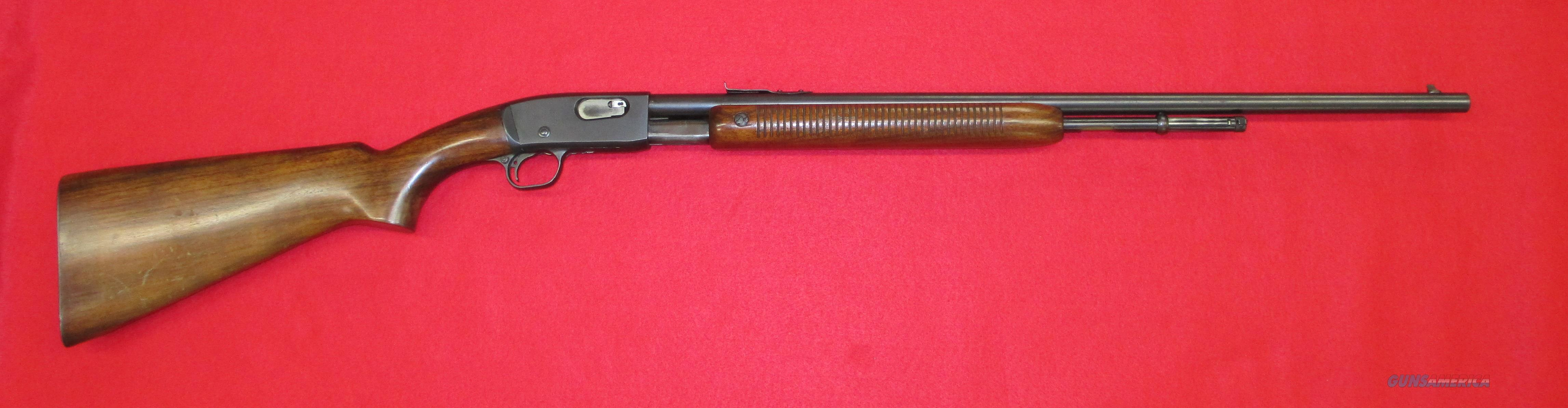 Remington Model 121, 22LR  Guns > Rifles > Remington Rifles - Modern > .22 Rimfire Models