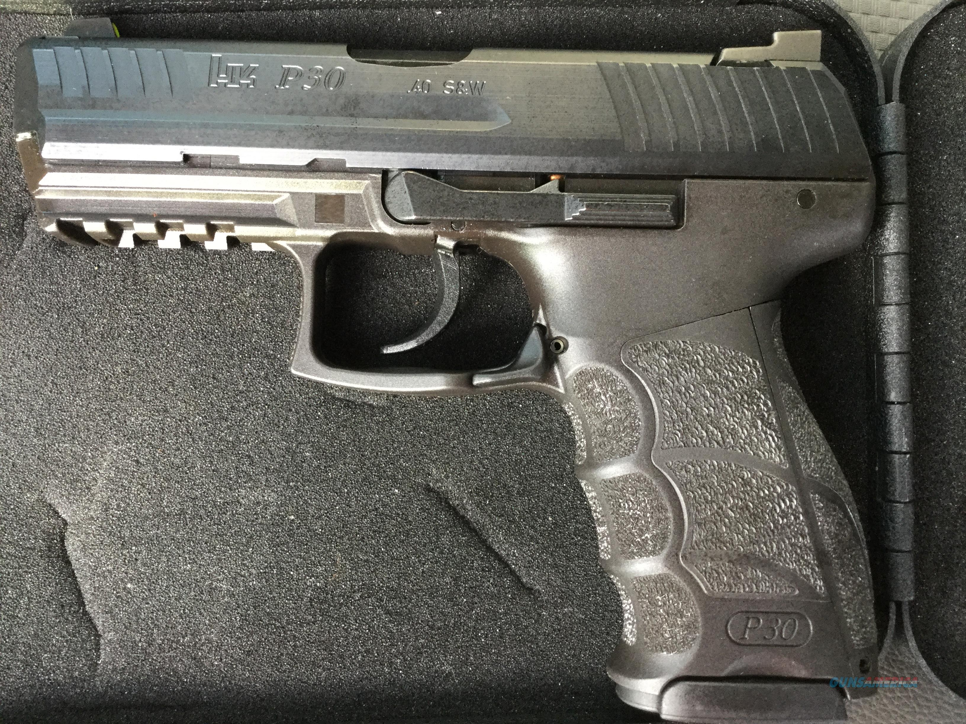 Heckler & Koch  Guns > Pistols > Heckler & Koch Pistols > Polymer Frame