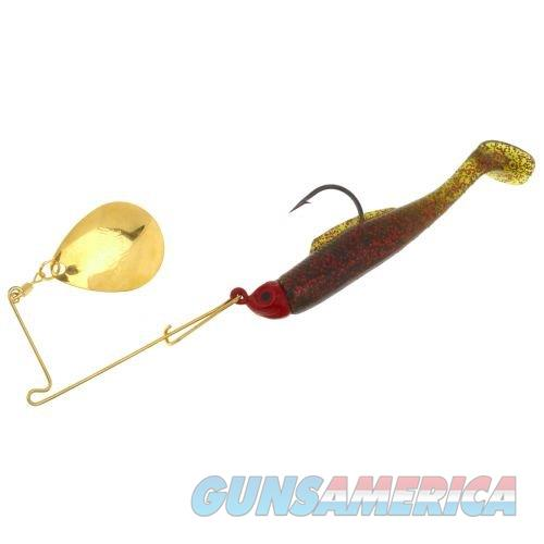 Strike King Redfish Magic Spinnerbait 1/8 Oz  Non-Guns > Fishing/Spearfishing