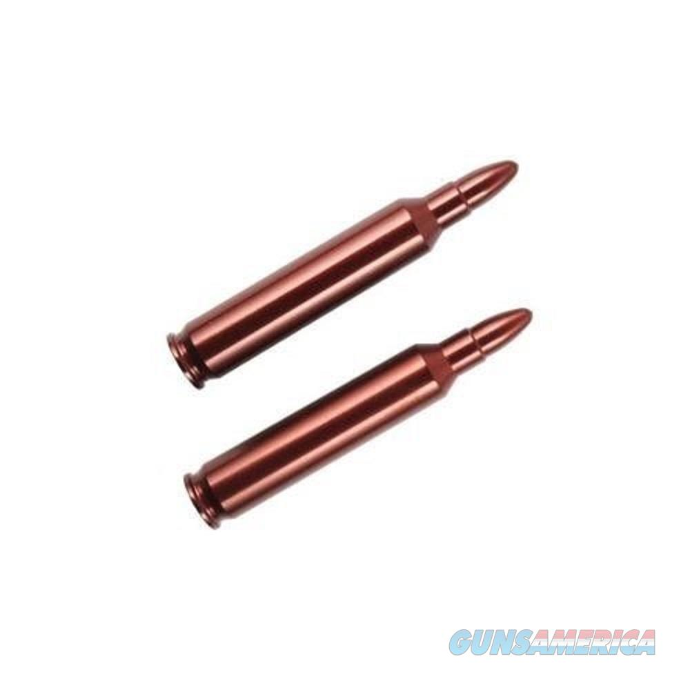 A-Zoom 204 Ruger Precision Snap Caps 2 Pack 12218  Non-Guns > Miscellaneous