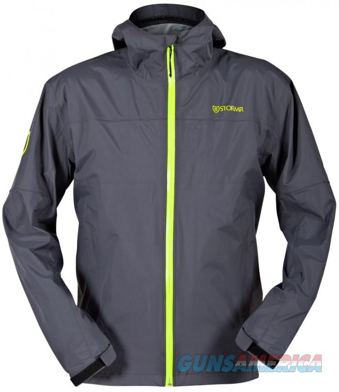 Stormr Nano All Weather Jacket Grey 3XL NEW  Non-Guns > Hunting Clothing and Equipment > Clothing > Gloves