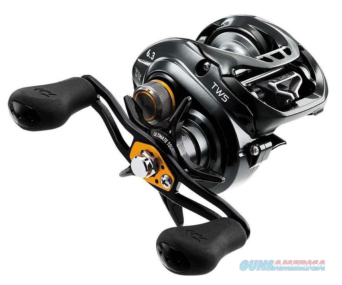 Daiwa Tatula SV TW Baitcasting Reel  Non-Guns > Fishing/Spearfishing