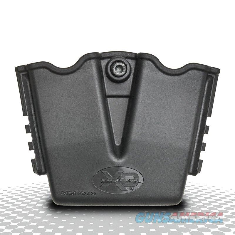 Springfield XD Gear Dbl Mag Pouch 45acp XD45ACPMP  Non-Guns > Holsters and Gunleather > Magazine Holders