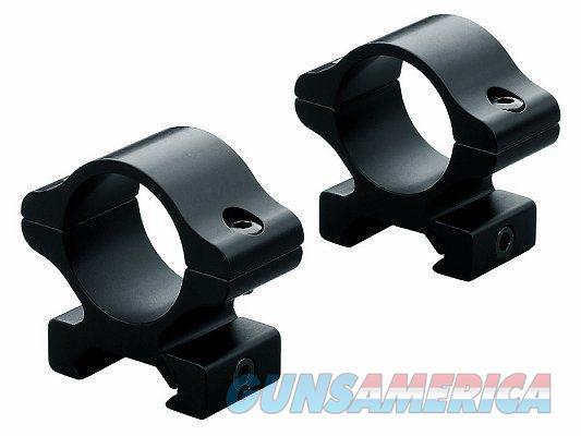 Leupold Rifleman Detachable Scope Rings High 55870  Non-Guns > Charity Raffles