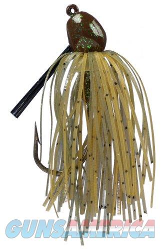 Strike King Bitsy Bug Mini Jig Green Craw  Non-Guns > Fishing/Spearfishing