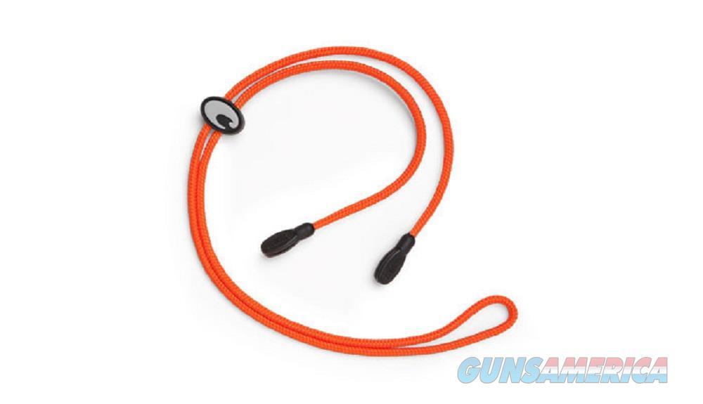 Costa Del Mar Fathom Sunglasses Cord, Orange - CF 29  Non-Guns > Miscellaneous