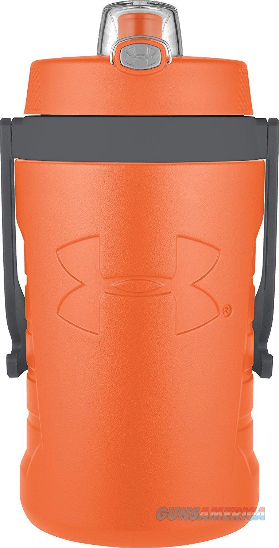 Thermos Special Logo 64 Oz Insulated Jug Orange  Non-Guns > Miscellaneous