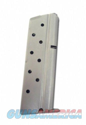 Factory Kimber 1911 Compact 9mm 8 Round Stainless Steel Magazine, 1000139  Non-Guns > Magazines & Clips > Pistol Magazines > 1911