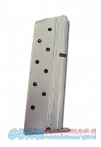 Kimber 1911 Compact 9mm 8 Round Magazine Steel  Non-Guns > Magazines & Clips > Pistol Magazines > 1911