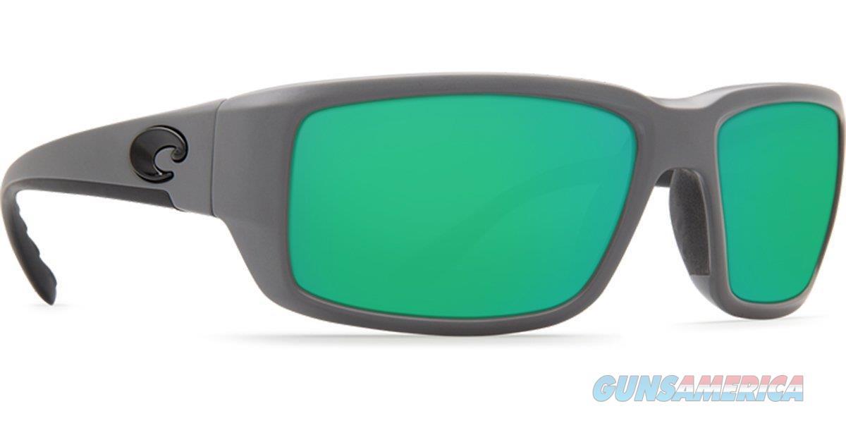 Costa Fantail Sunglasses Grey/Green TF98OGMP  Non-Guns > Miscellaneous