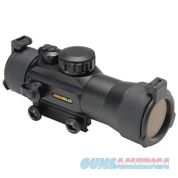 TruGlo Red Dot Scope 2x42mm 2.5 MOA - TG8030B2  Non-Guns > Scopes/Mounts/Rings & Optics > Tactical Scopes > Red Dot