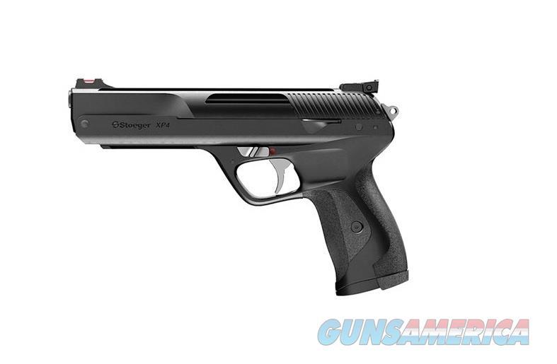 Stoeger XP4 Air Pistol 177 Pellet 410FPS 30310  Non-Guns > Charity Raffles