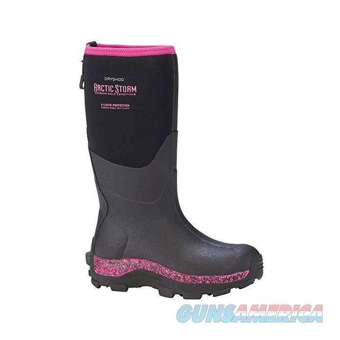 Dryshod Womens Arctic Storm Hi Boot Size 8  Non-Guns > Hunting Clothing and Equipment > Clothing > Camo Outerwear