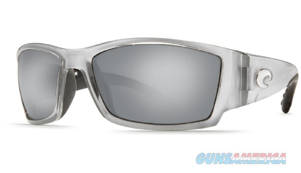 Costa Corbina Sunglasses Silver Mirror 580 Glass  Non-Guns > Miscellaneous