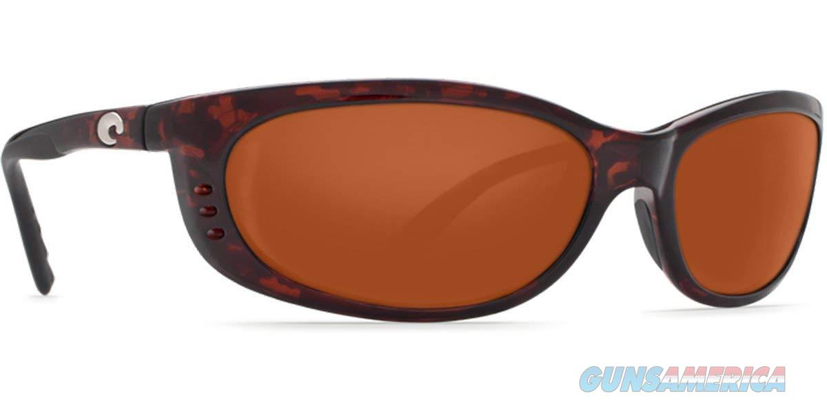 Costa Del Mar Fathom Sunglasses Tortoise Copper  Non-Guns > Miscellaneous