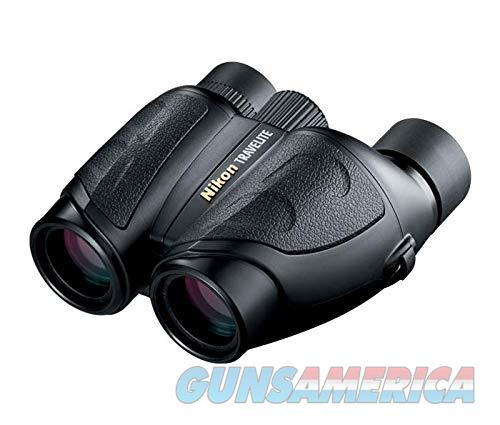 Nikon Travelite 8x25 Compact Binocular NEW  Non-Guns > Scopes/Mounts/Rings & Optics > Non-Scope Optics > Binoculars