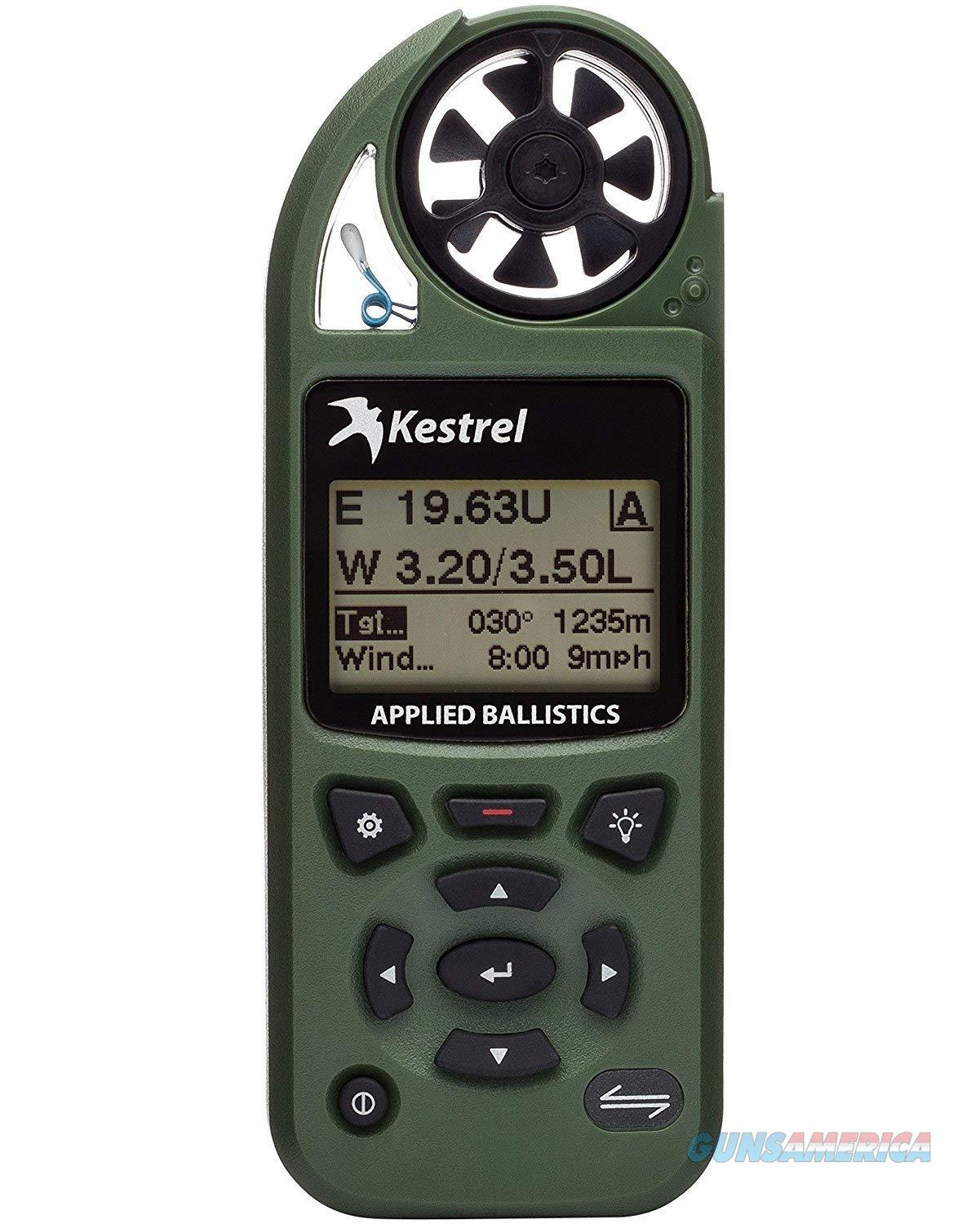 Kestrel Elite Weather Meter Olive NEW  Non-Guns > Miscellaneous