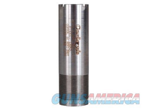 Carlson Mossberg 835/935 12 Ga Cylinder Choke Tube  Non-Guns > Shotgun Sports > Chokes
