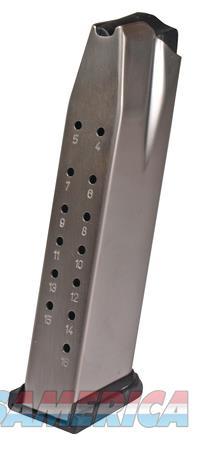 Springfield XDM 40 S&W Mag 16 Rnd SS NIB XDM5011  Non-Guns > Magazines & Clips > Pistol Magazines > Other