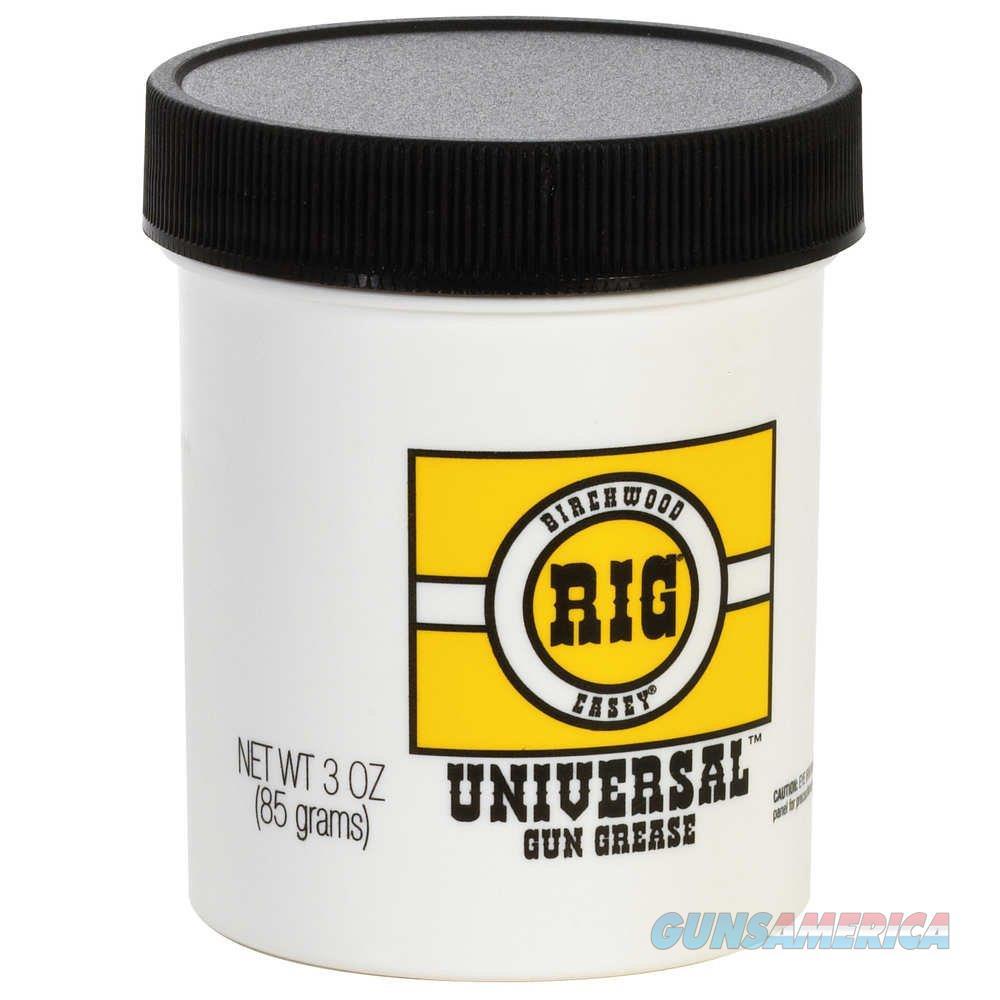 Birchwood Casey Rig Universal Gun Grease 3 Oz Jar  Non-Guns > Gunsmith Tools/Supplies