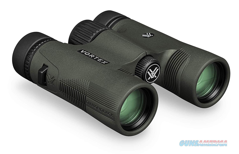 Vortex Optics Diamondback 10x32 Binoculars, DB-213  Non-Guns > Scopes/Mounts/Rings & Optics > Non-Scope Optics > Binoculars