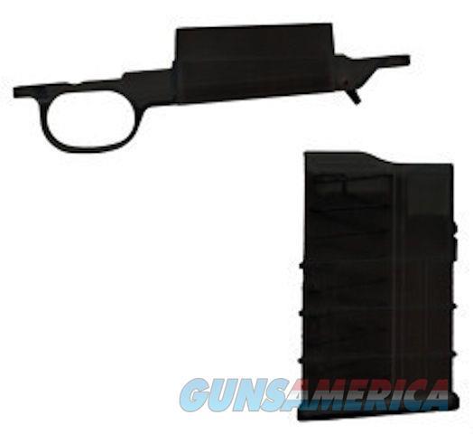 10 Round Magazine Conversion Kit Weatherby Howa Mossberg 243 308 7mm-08  Non-Guns > Magazines & Clips > Rifle Magazines > Other