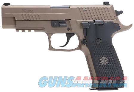 "Sig Sauer P226 Emperor E26R-9-ESCPN 9 MM NIB 4.4""  Guns > Pistols > Sig - Sauer/Sigarms Pistols > P226"