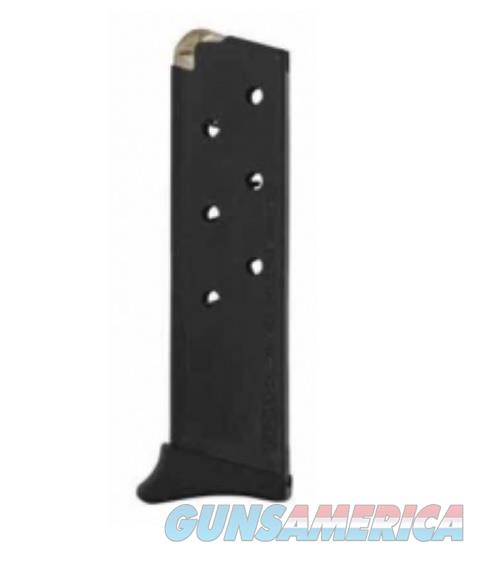 Bersa Thunder .380 8 Round Magazine Mag, Blued  Non-Guns > Magazines & Clips > Pistol Magazines > Other