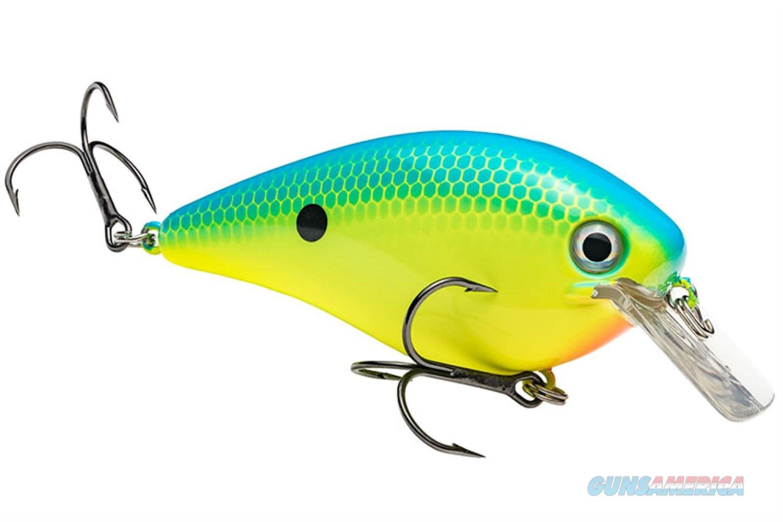 Strike King KVD 4.0 Magnum Crankbait  Non-Guns > Fishing/Spearfishing