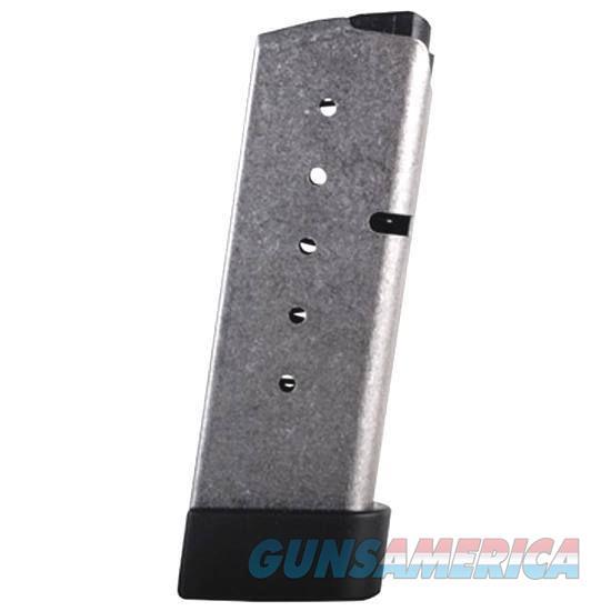 Kahr Arms PM45/CM45 .45 ACP 6 Rnd Mag w/ Grip Ext  Non-Guns > Magazines & Clips > Pistol Magazines > Other