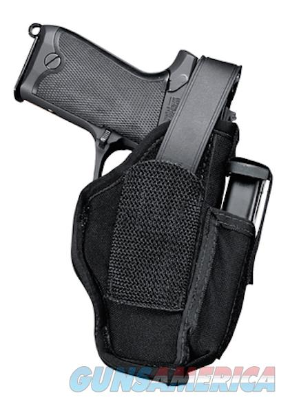 "Uncle Mike's Hip Holster for 3.25-3.75"" Autos  Non-Guns > Holsters and Gunleather > Concealed Carry"